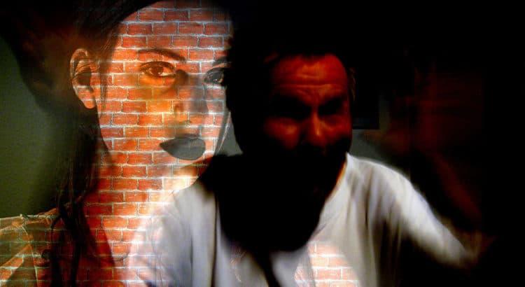 Domestic violence accuser